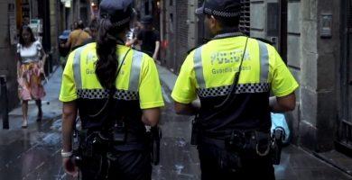 oposiciones guardia urbana 2017